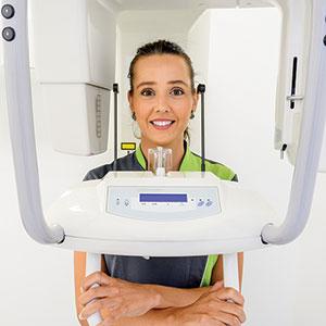 Start-to-Finish dental implant care logo