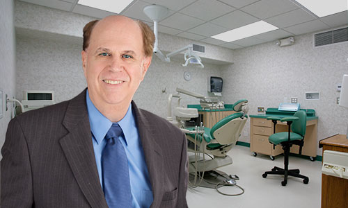 Dr. Gagne complete dentures in Oxnard, CA